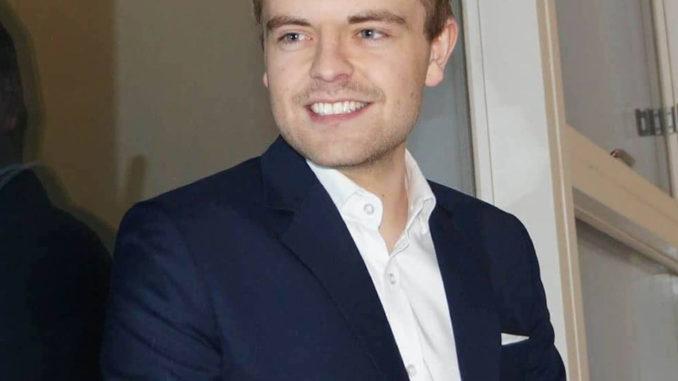 Christoffer Balieu