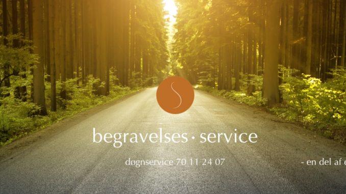 begravekses service