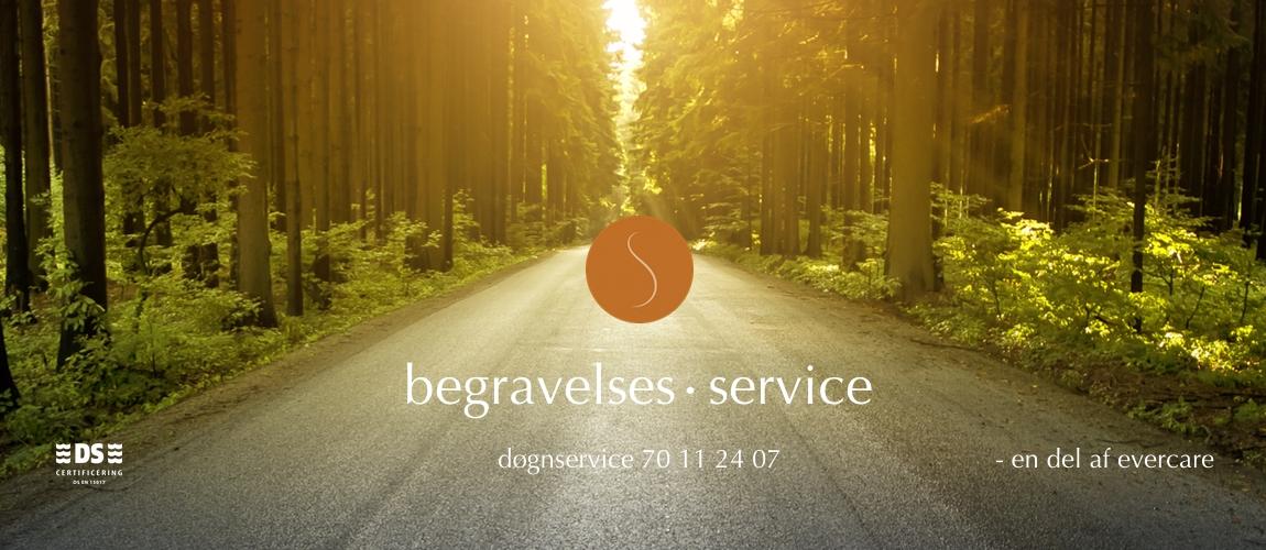 Begravelses Service – Kyndig begravelsesrådgivning