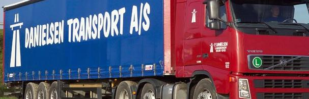 transportfirma