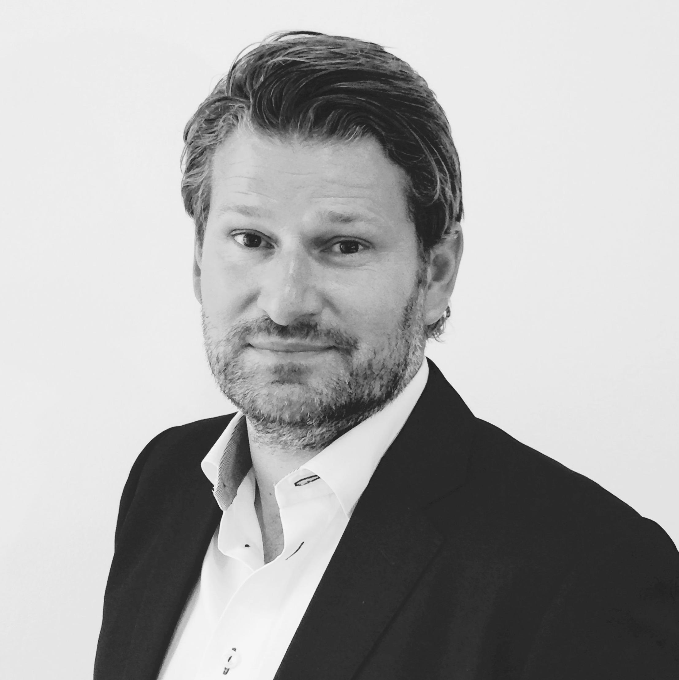 Casper Tingkær og hans store passion