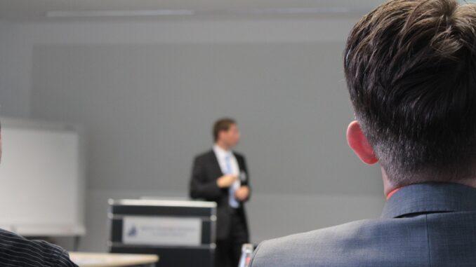 Kurser og foredrag styrker medarbejderes kompetencer