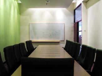 Præsentationsteknik kursus