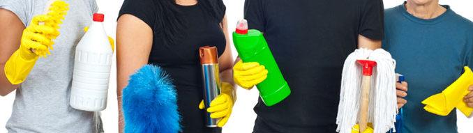 rengøring til erhverv