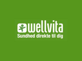 wellvita logo